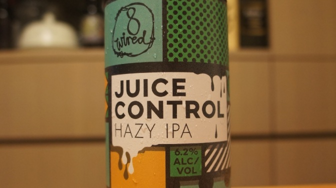 8 Wired Juice Control