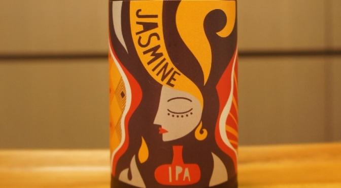 Strange Brew Jasmine IPA