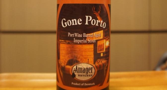 Amager Gone Porto
