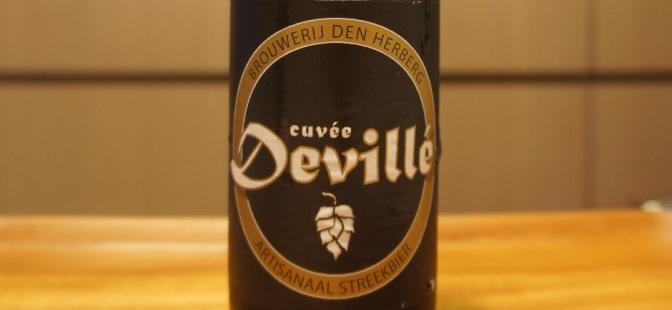 Den Herberg Cuvée Devillé