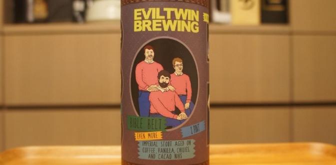 Evil Twin x Prairie Bible Belt