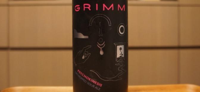 Grimm Psychokinesis