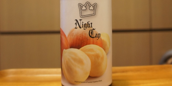 Kings Night Cap