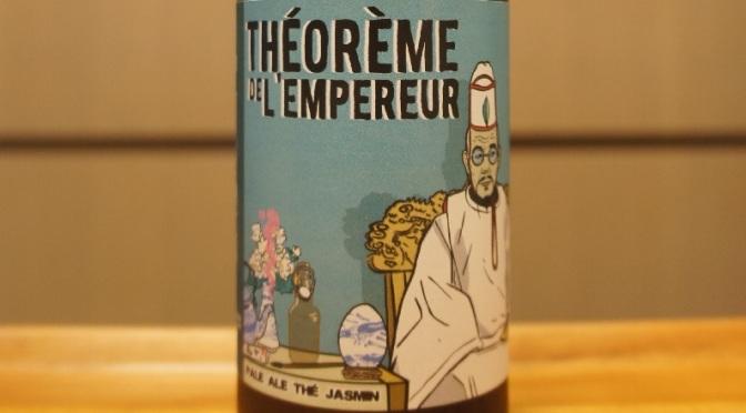 L'Ermitage Théorème de L'Empereur