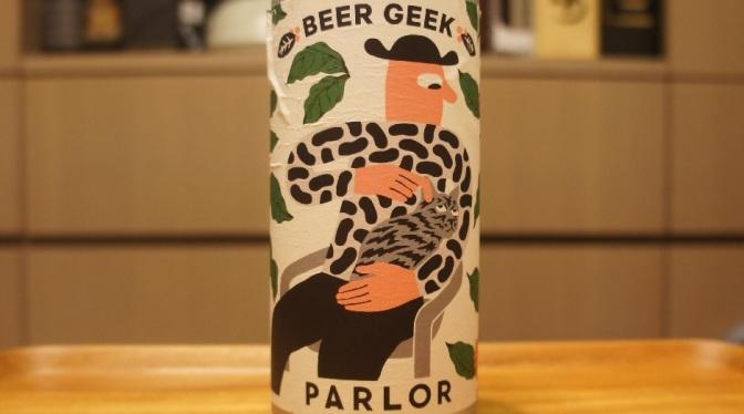 Mikkeller NYC Beer Geek Parlor