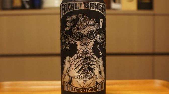 The Alchemist Focal Banger