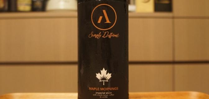 Abnormal Maple Mornings