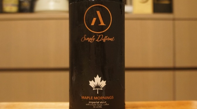 Abnormal Maple Mornings