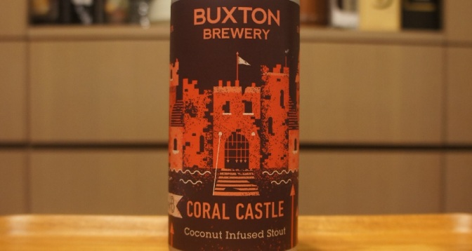 Buxton x J. Wakefield Coral Castle