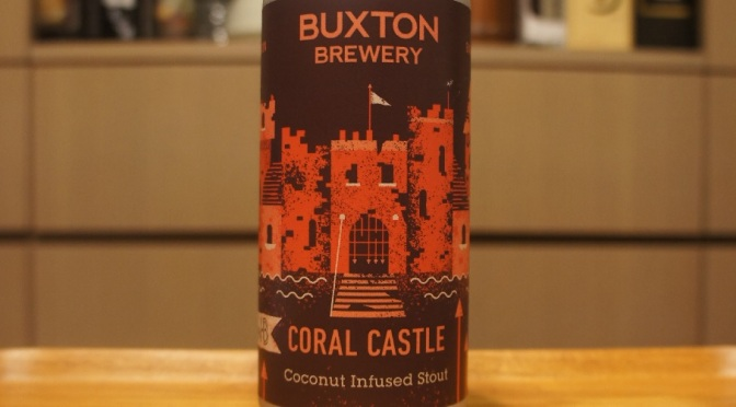 Buxton x J. Wakefield Coral Castle