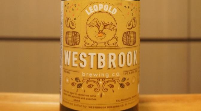 Westbrook Leopold