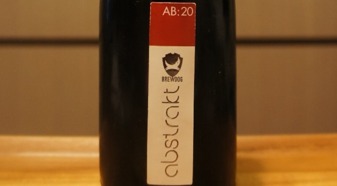 BrewDog Abstrakt AB:20