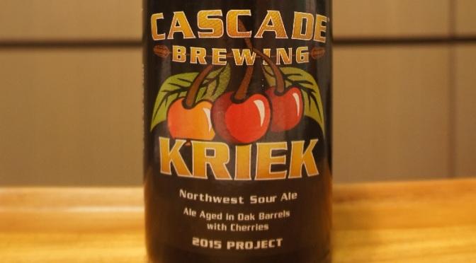 Cascade Kriek