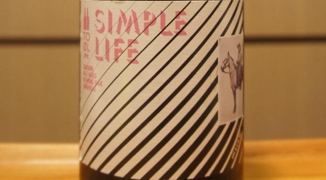 To Øl Simple Life