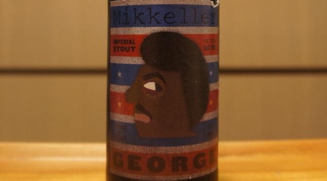 Mikkeller George
