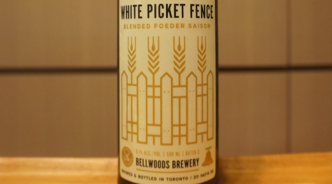 Bellwoods White Picket Fence Batch 3