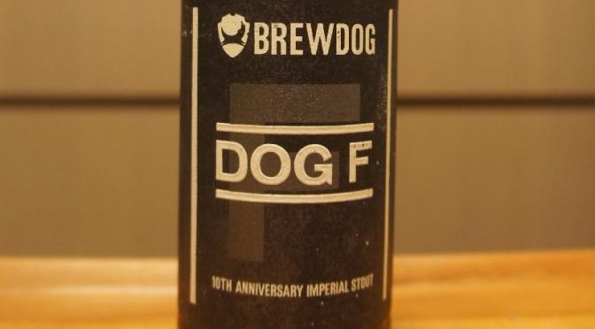 BrewDog Dog F