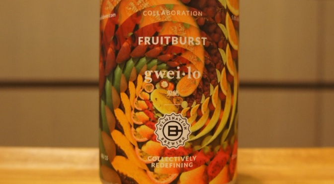 Gweilo x Culmination Fruitburst