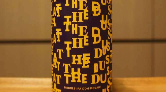 AF Brew Eat The Dust! DDH Mosaic