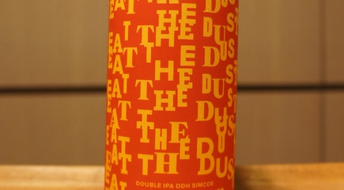 AF Brew Eat The Dust! DDH Simcoe