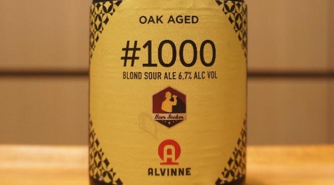 Alvinne Batch #1000