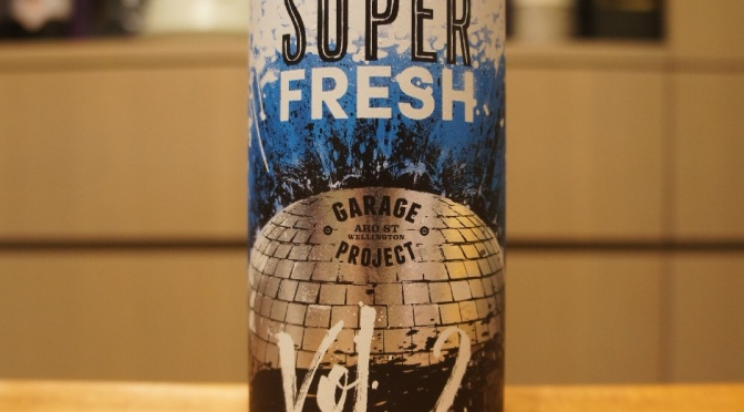 Garage Project Super Fresh Vol.2