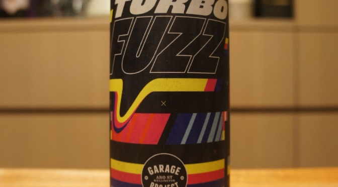 Garage Project Turbo Fuzz