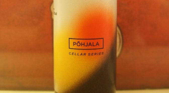 Põhjala Cellar Series Pime Öö PX