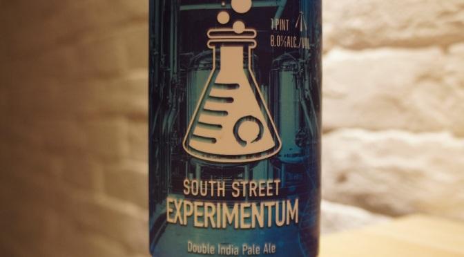 Equilibrium South Street Experimentum