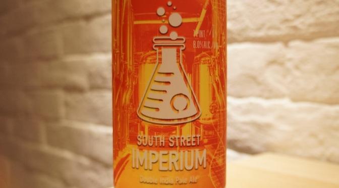Equilibrium South Street Imperium