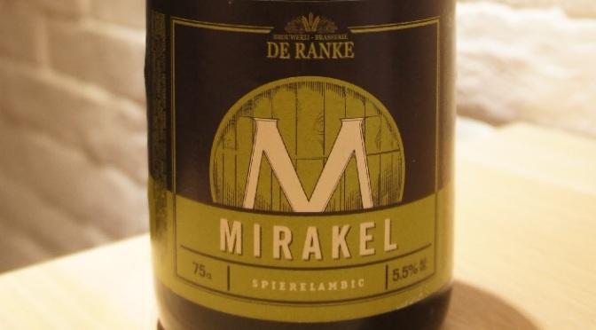 De Ranke Mirakel