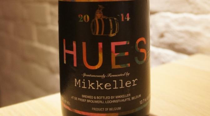 Mikkeller HUES