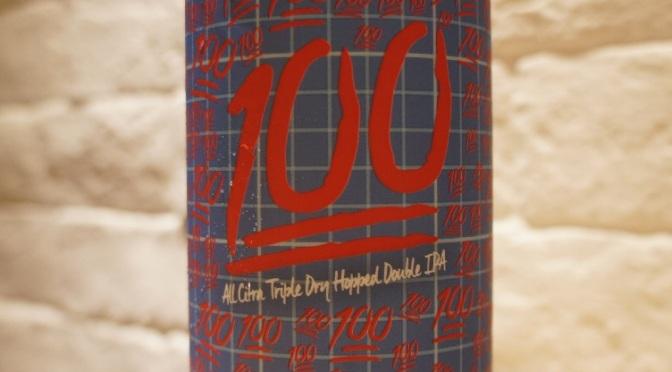Burley Oak 100 Citra
