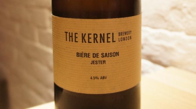 The Kernel Bière de Saison Jester