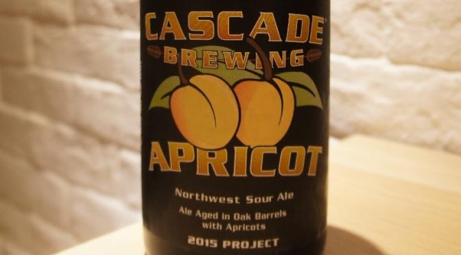 Cascade Apricot