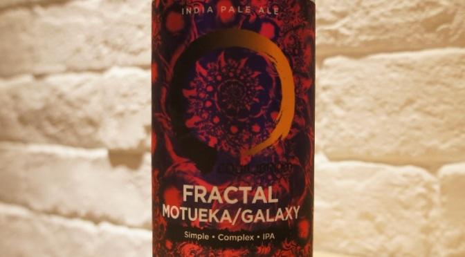 Equilibrium Fractal Motueka/Galaxy