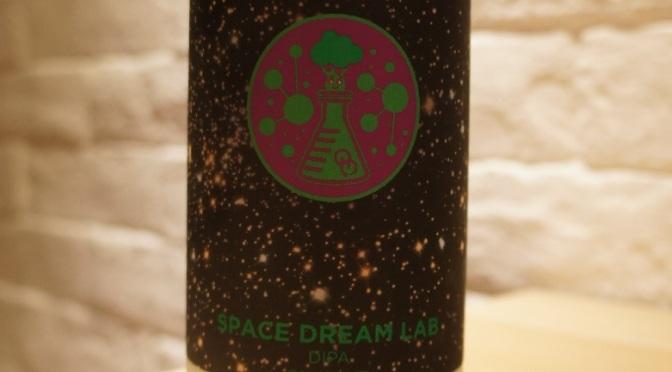 Equilibrium x Other Half Space Dream Lab