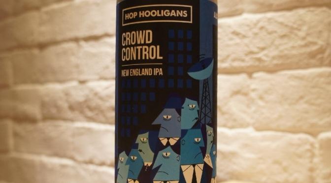 Hop Hooligans Crowd Control