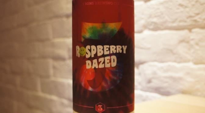 3 Sons Raspberry Dazed