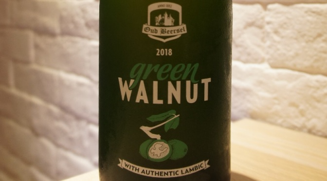 Oud Beersel Green Walnut