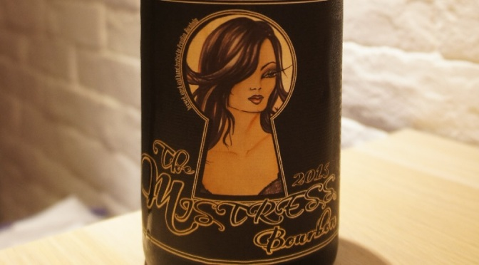 Penyllan The Mistress Bourbon