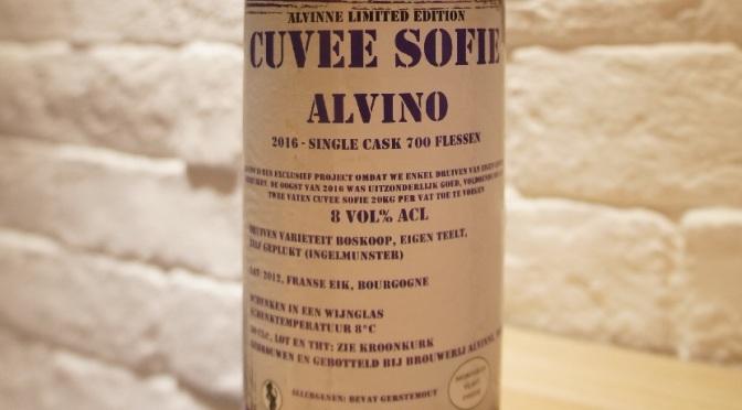 Alvinne Cuvée Sofie Alvino