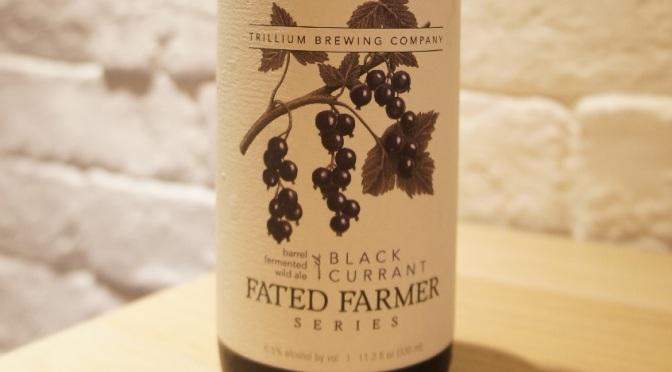 Trillium Fated Farmer – Black Currant
