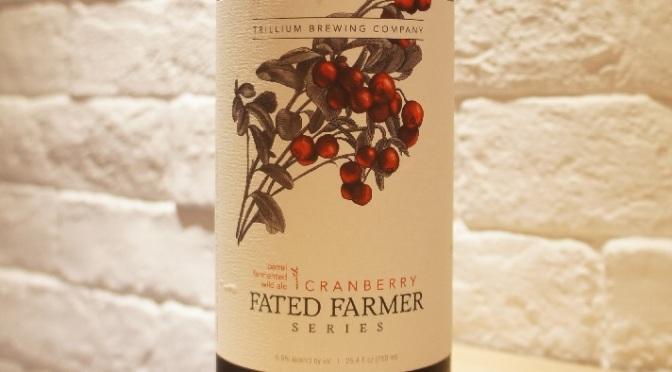 Trillium Fated Farmer – Cranberry