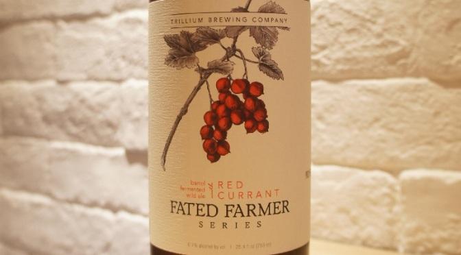 Trillium Fated Farmer – Red Currant