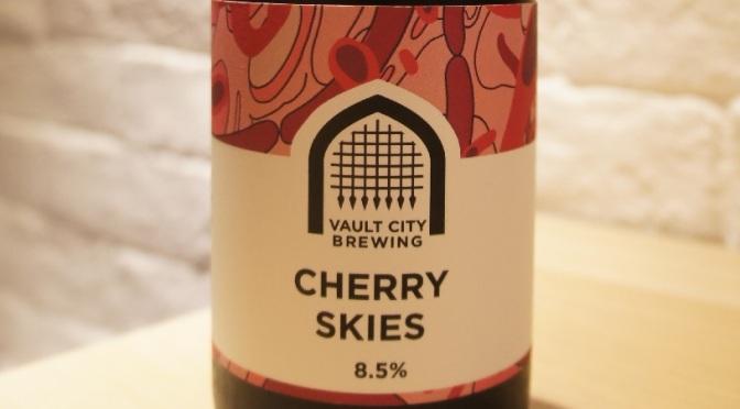 Vault City Cherry Skies