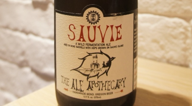 The Ale Apothecary Sauvie
