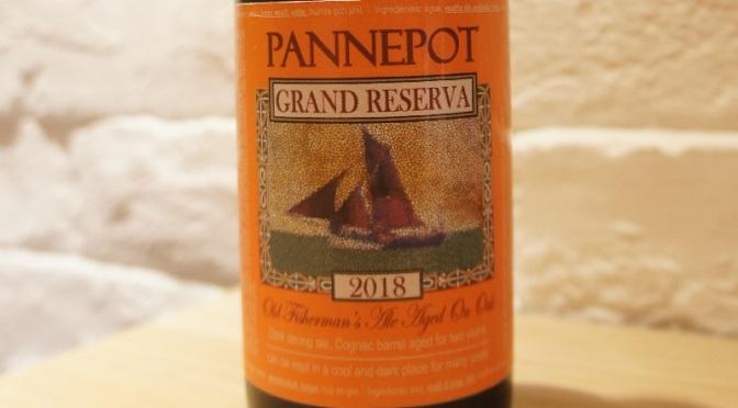 De Struise Pannepot Grand Reserva Cognac BA