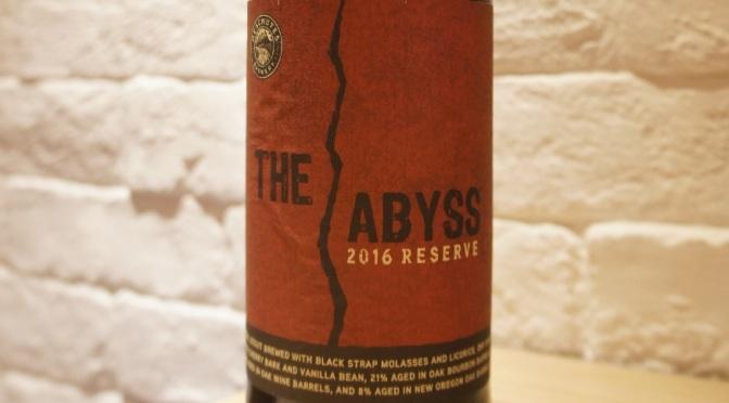 Deschutes The Abyss