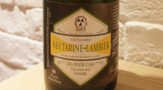 De Cam Nectarine Lambiek